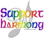 Support Harmony