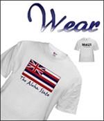 T-Shirts & Wear