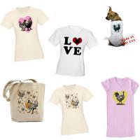 Tshirts, Sweatshirts & More