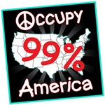 occupy america peace