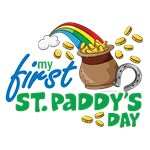 Funny Saint Patricks Day T-Shirts