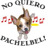 No Quiero Pachelbel