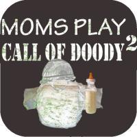 Moms play