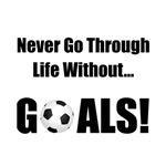 Soccer Goals!