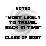 Voted Time Travel
