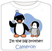 Big Brother - Penguin