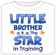 Little Brother - Star