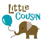 Little Cousin - Elephant