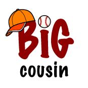Big Cousin - Baseball