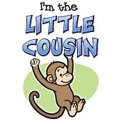 Little Cousin - Monkey