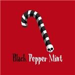 Black Pepper Mint