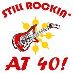 Rockin' 40th Birthday Gifts