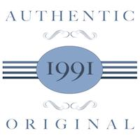 Authentic Original 1991