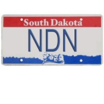 South Dakota NDN Pride