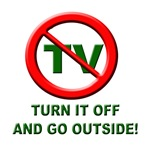 Turn Off The TV