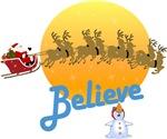 Funny Christmas I Believe