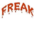 Freak Freakish