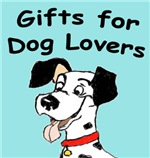 Gifts For Dog Lovers!!