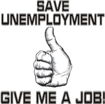 Give me a job!