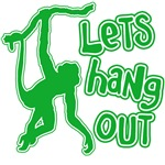 Lets Hang Out