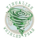Visualize Whirled Peas - IV