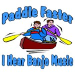 Paddle Faster