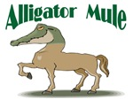 Alligator Mule