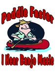 Paddle Faster 4