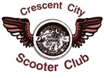 Crescent City Scooter Club