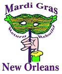 Rebuild Mardi Gras