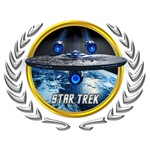 Star trek Federation of Planets Enterprise JJA2