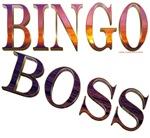 Bingo Boss Engrave MT