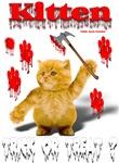 Kitten Trick or Treat ?