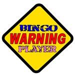 WARNING Bingo Player