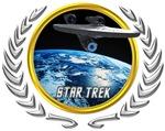 Star trek Federation of Planets Enterprise 2009