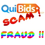 quibids scam and fraud
