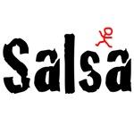 Salsa Dance Cracked
