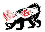 Punk Honey Badger