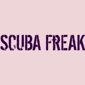 Scuba Freak