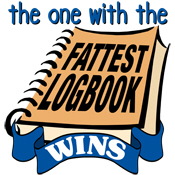 The Fattest Logbook...