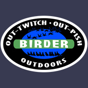 Out-Twitch, Out-Pish, Outdoors