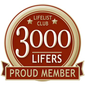 Lifelist Club - 3000