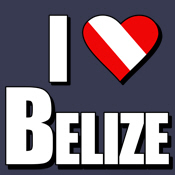 Scuba: I Love Belize