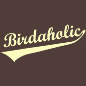 Birdaholic
