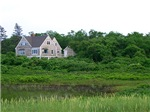 Cape Cod Seaside Home