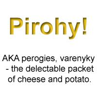 Pirohy Designs