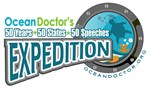 50 Years - 50 States - 50 Speeches Expedition