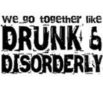 Drunk & Disorderly Besties