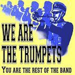 Trumpet Pride T-shirts
