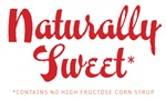 Naturally Sweet*
